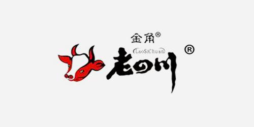 """""""老四川""""牌五香牛肉干"""