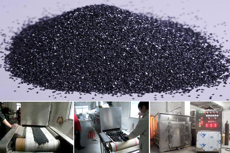 碳化硅生产线
