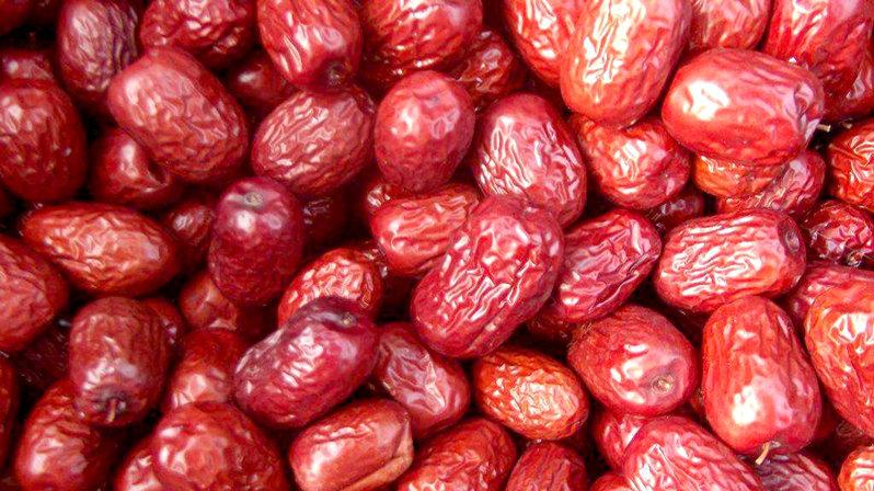红枣生产线