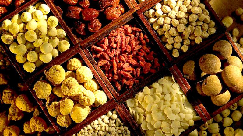 农副产品生产线