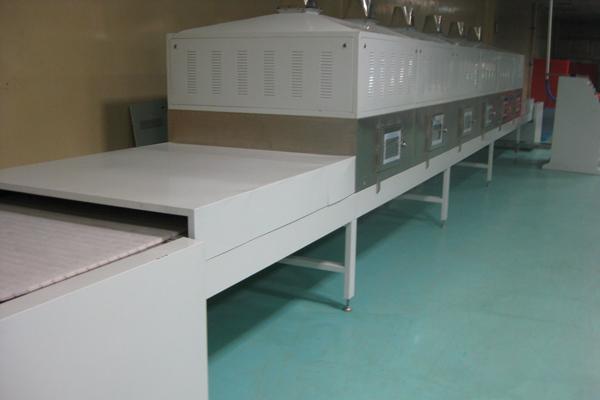 微波加热设备工作原理 高效安全环保