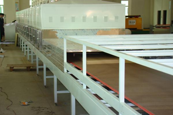微波真空干燥设备干燥技术新兴干燥技术