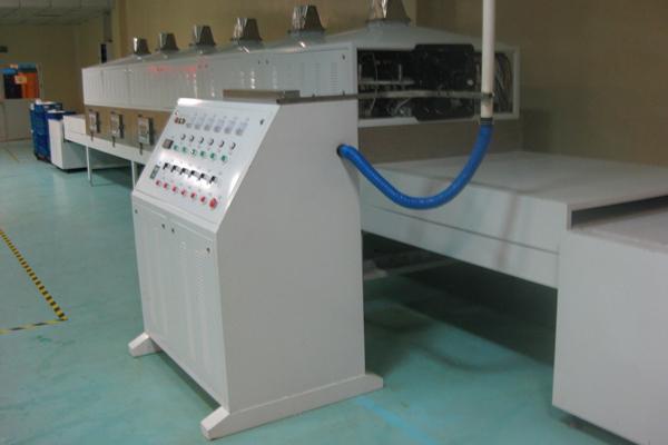 微波干燥设备扩大范围走进食品行业