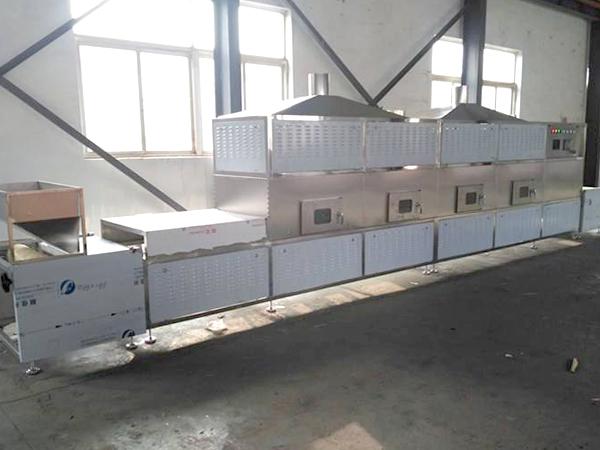 药材干燥机在食品机械中药材干燥烘干上的应用