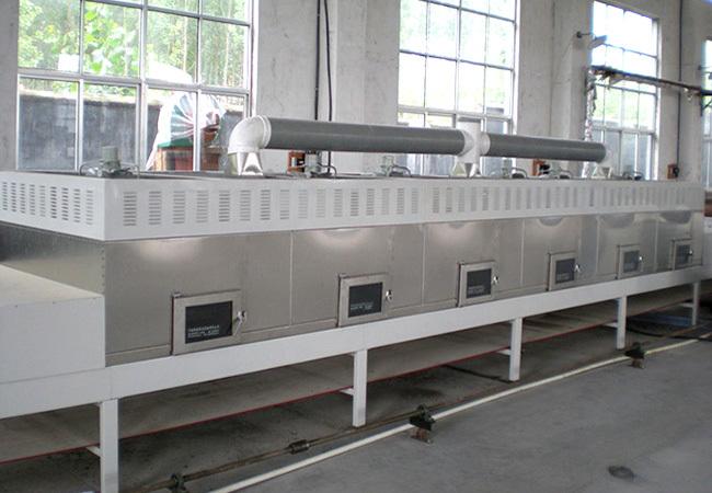 国产微波干燥设备的行业发展前景