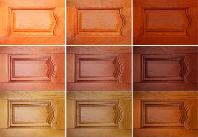 微波干燥设备解决木制品企业水性漆涂装的难点