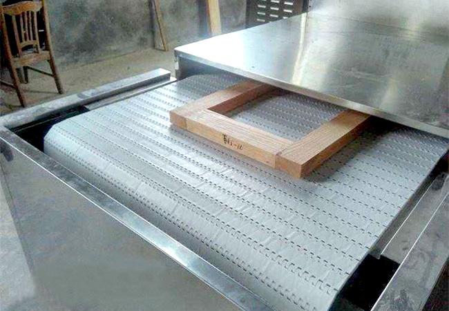 木材微波干燥技术微波干燥设备优势分析