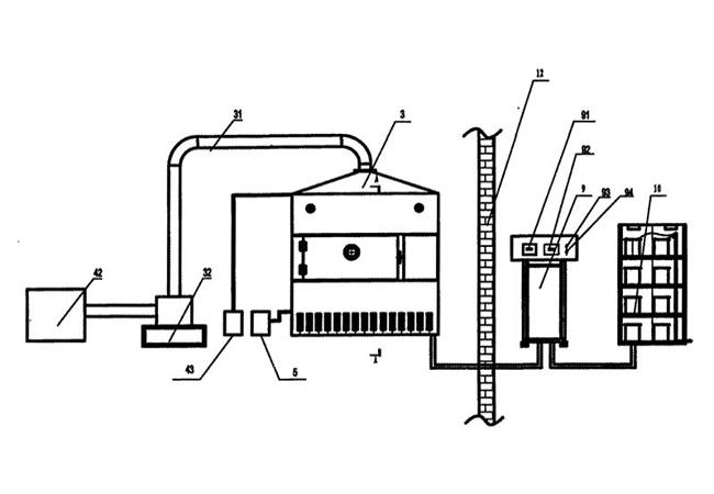 微波干燥的原理及微波干燥的主要优点