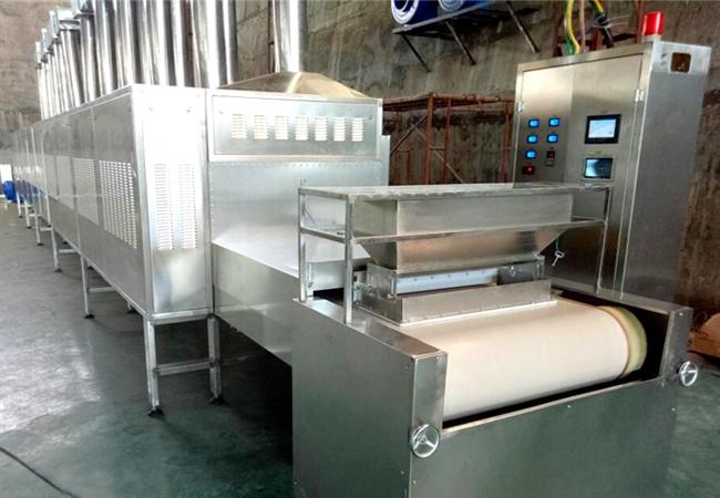 微波低温鸡肉浸膏干燥烘干机专业设备厂家技术解决方案