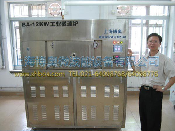微波干燥箱