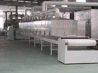 博奥香海烤虾设备