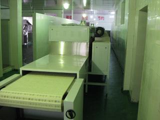 微波五谷杂粮烘烤设备