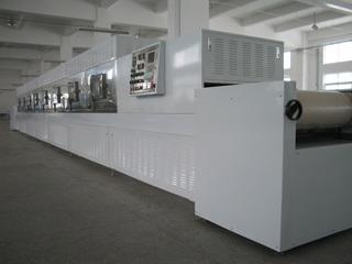微波谷朊粉烘干设备